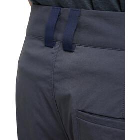 Haglöfs Mid Solid Shorts Men dense blue